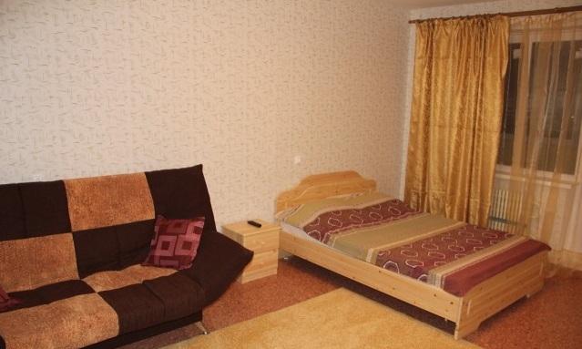 Воронеж — 1-комн. квартира, 45 м² – Ломоносова, 114 (45 м²) — Фото 1