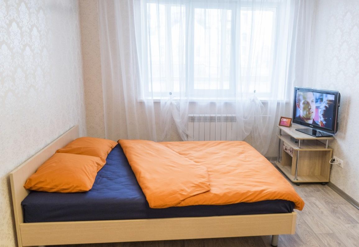 Воронеж — 1-комн. квартира, 40 м² – Фридриха Энгельса, 5А (40 м²) — Фото 1