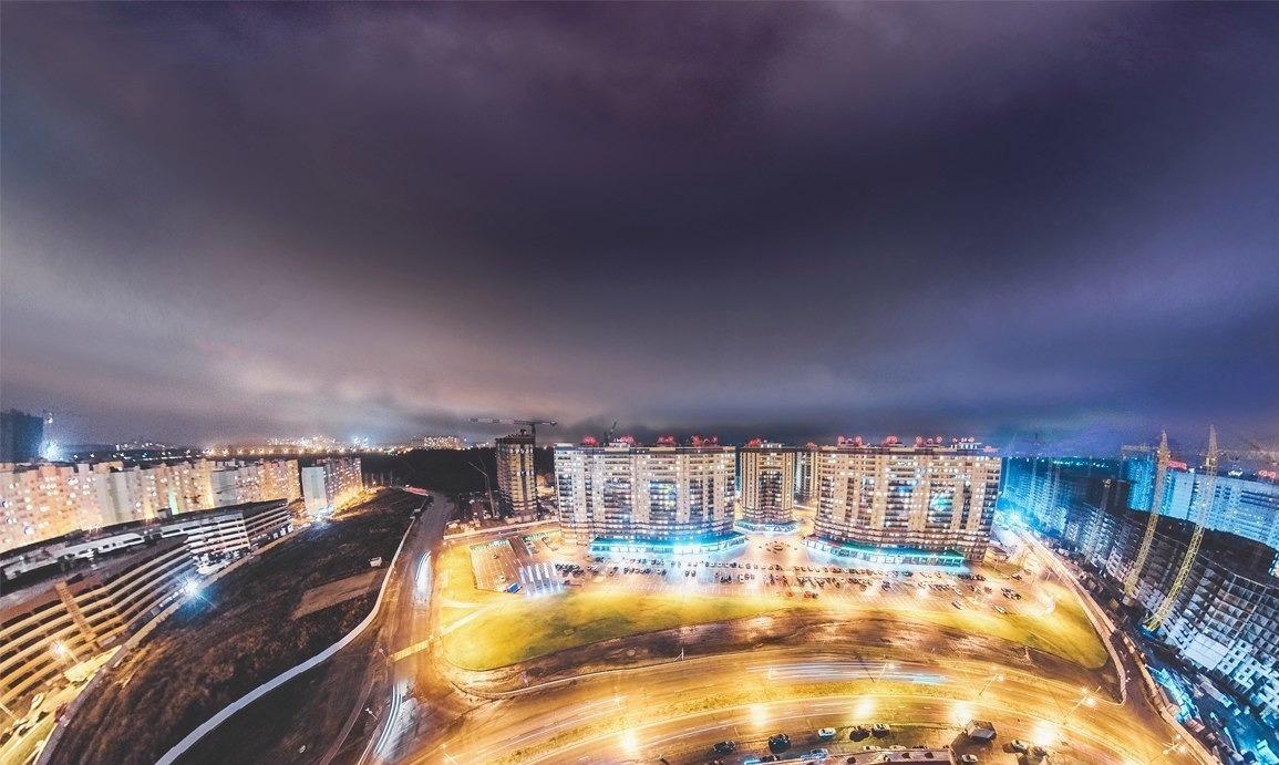 Воронеж — 1-комн. квартира, 40 м² – ЖК Олимпийский, 5/5 (40 м²) — Фото 1
