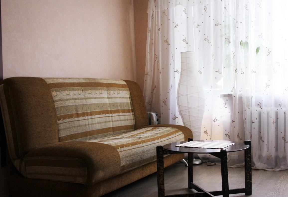 Воронеж — 1-комн. квартира, 38 м² – Карпинского, 15 (38 м²) — Фото 1