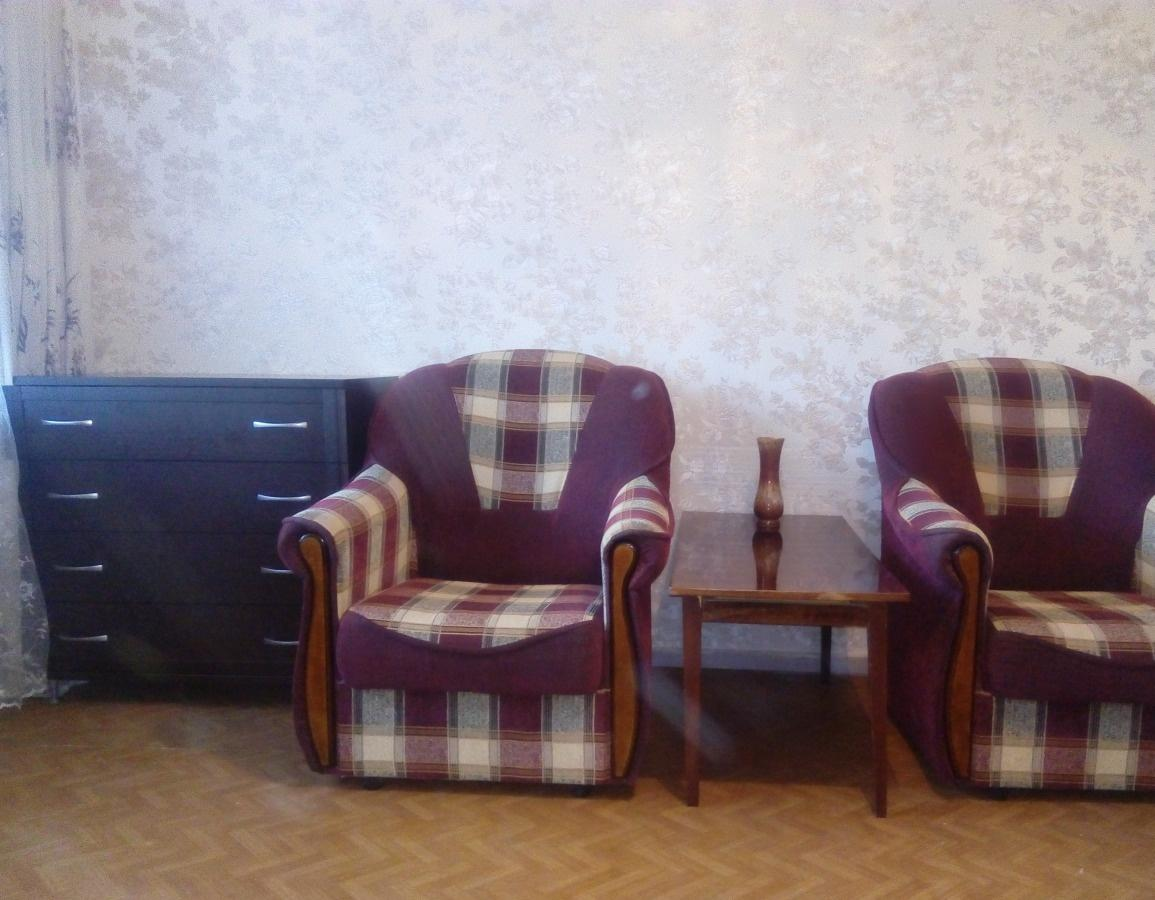 Воронеж — 1-комн. квартира, 38 м² – Улица Куколкина, 33 (38 м²) — Фото 1
