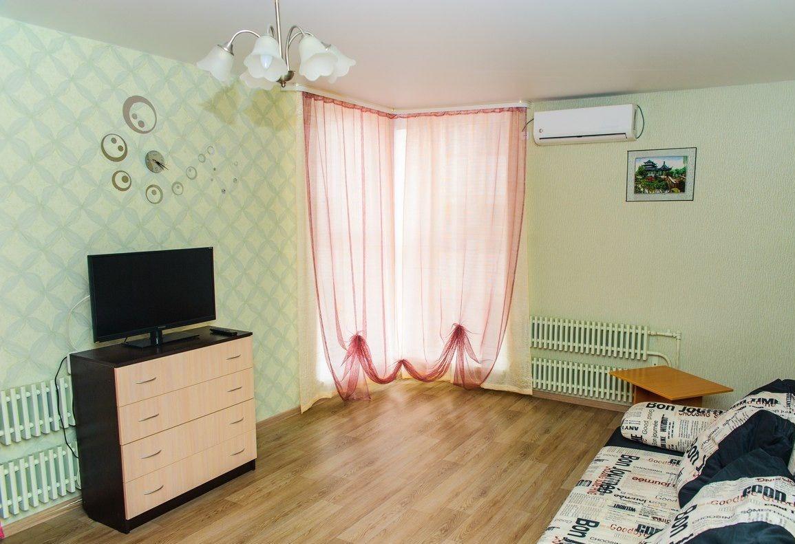 Воронеж — 1-комн. квартира, 41 м² – Московский пр-кт, 110В (41 м²) — Фото 1