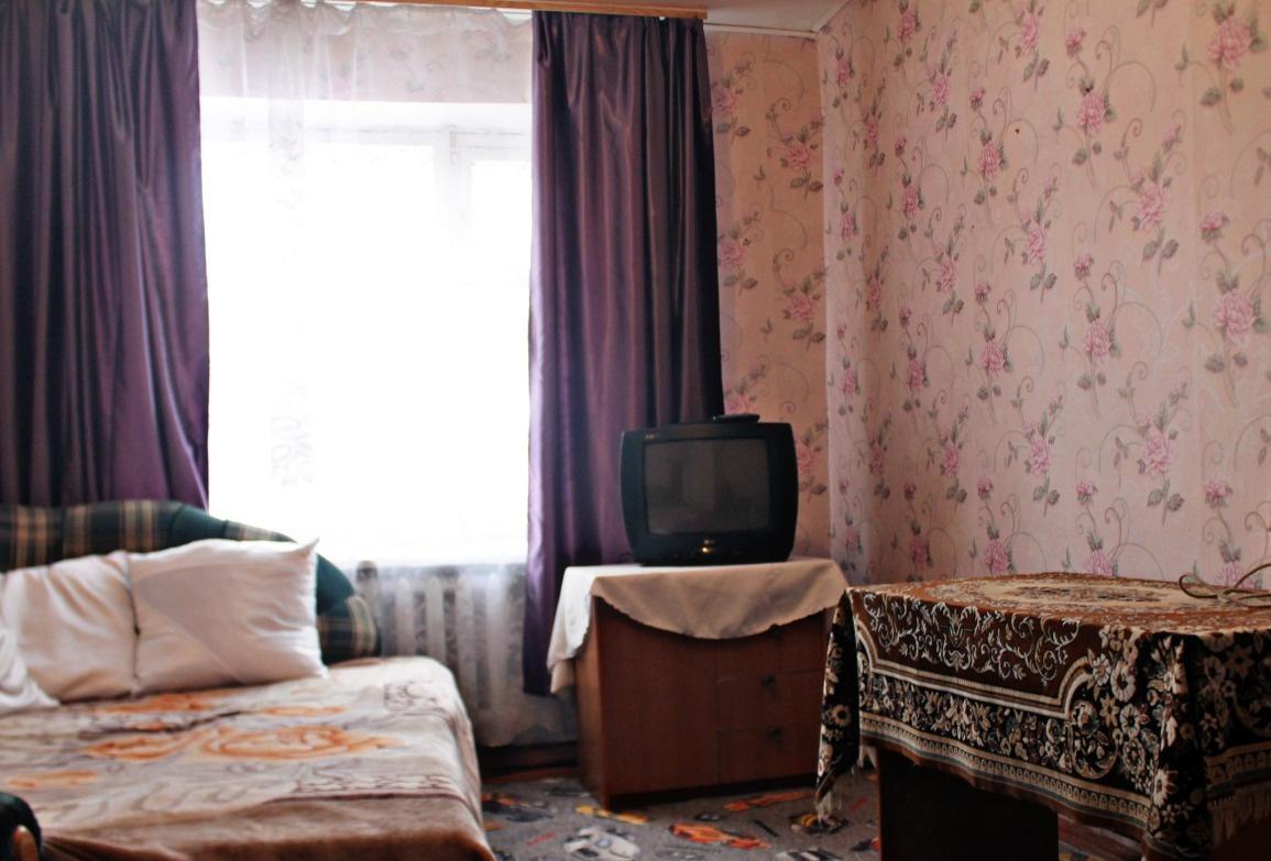 Воронеж — 1-комн. квартира, 36 м² – 9 Января, 214 (36 м²) — Фото 1