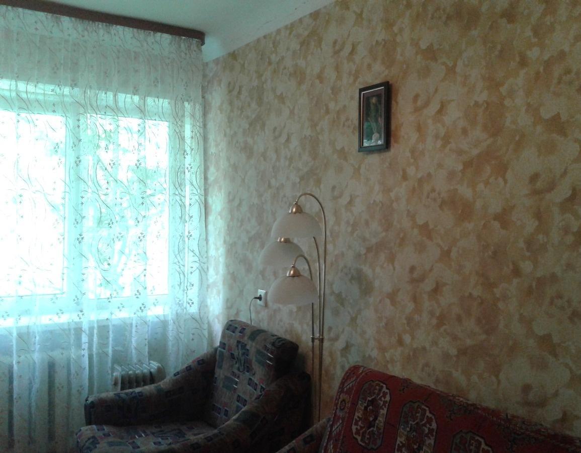 Воронеж — 1-комн. квартира, 18 м² – Березовая Роща д, 30 (18 м²) — Фото 1