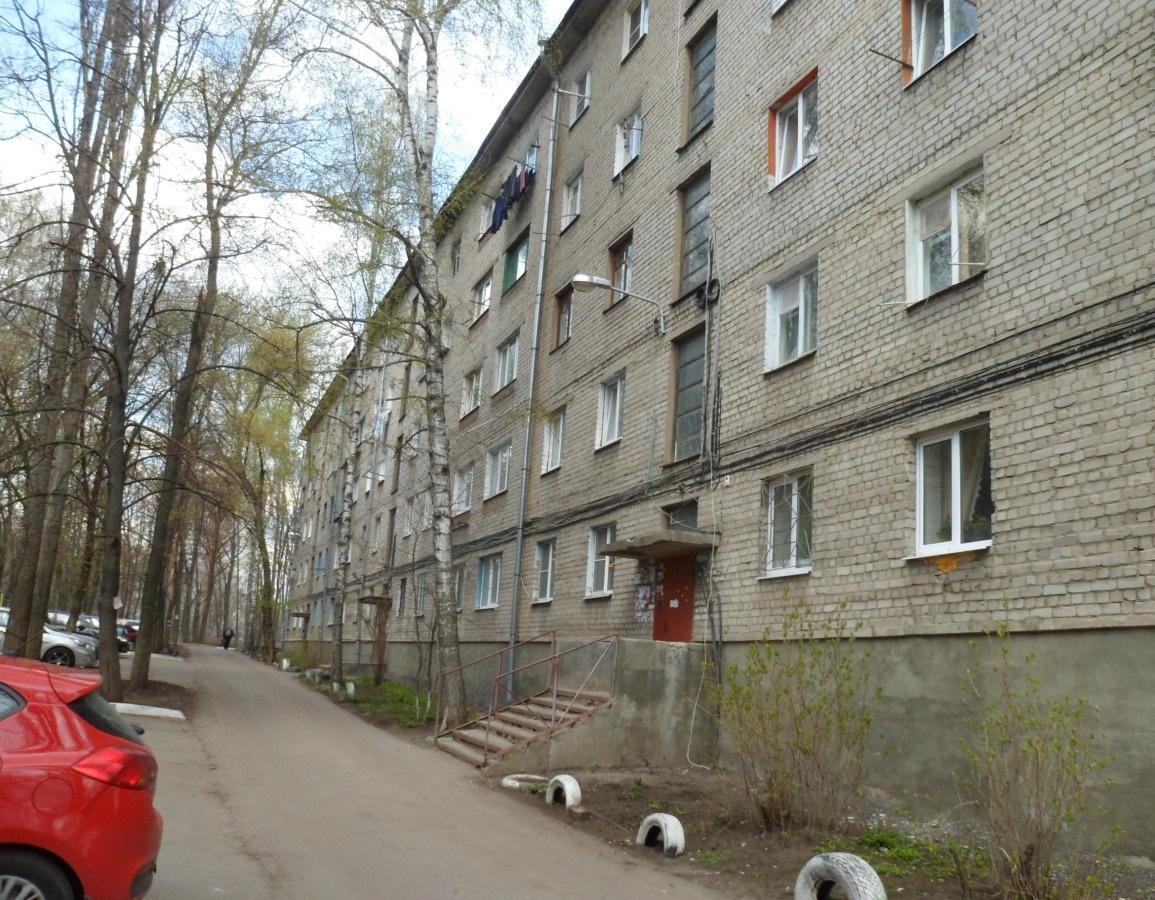 Воронеж — 1-комн. квартира, 19 м² – Березовая роща (19 м²) — Фото 1