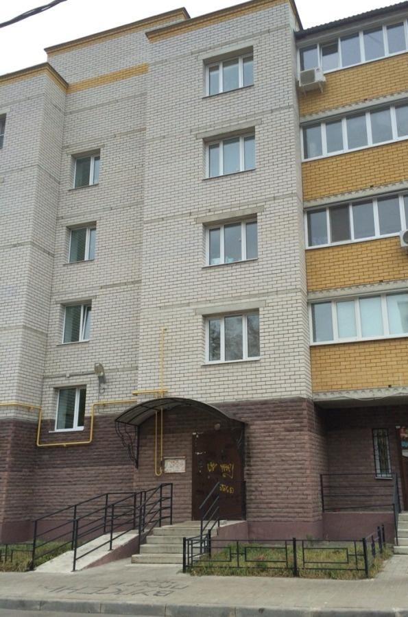 Воронеж — 1-комн. квартира, 39 м² – Ленинградская, 114 (39 м²) — Фото 1