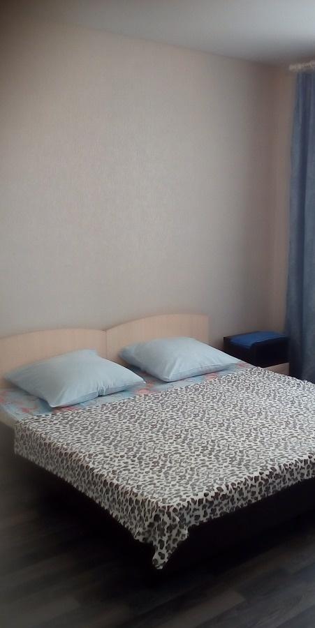 Воронеж — 1-комн. квартира, 38 м² – Краснознаменная, 15 (38 м²) — Фото 1