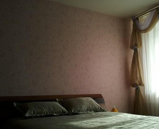 Воронеж — 2-комн. квартира, 65 м² – Московский, 44А (65 м²) — Фото 1