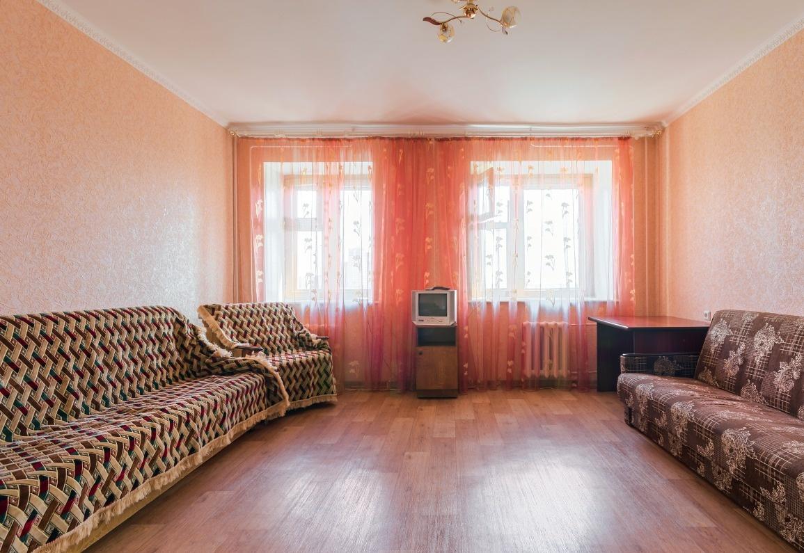 Воронеж — 1-комн. квартира, 45 м² – Моисеева, 15А (45 м²) — Фото 1