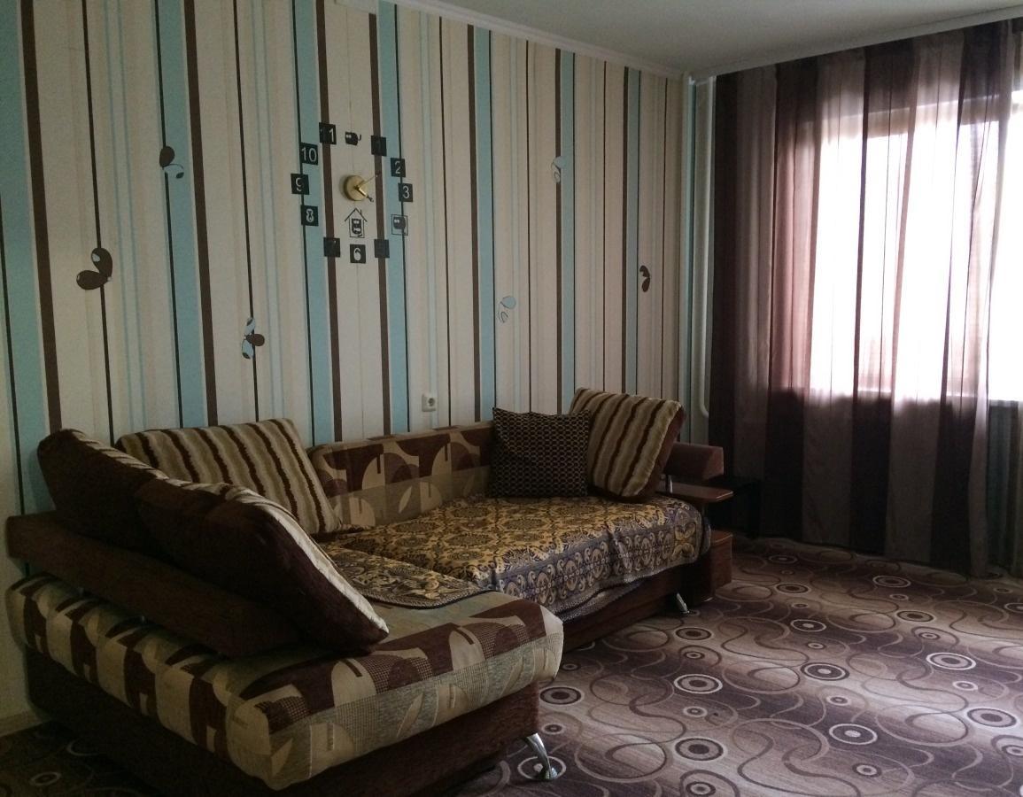 Воронеж — 1-комн. квартира, 40 м² – Мордасовой, 7 (40 м²) — Фото 1