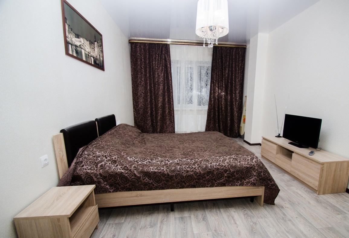 Воронеж — 1-комн. квартира, 42 м² – Урицкого, 155 (42 м²) — Фото 1