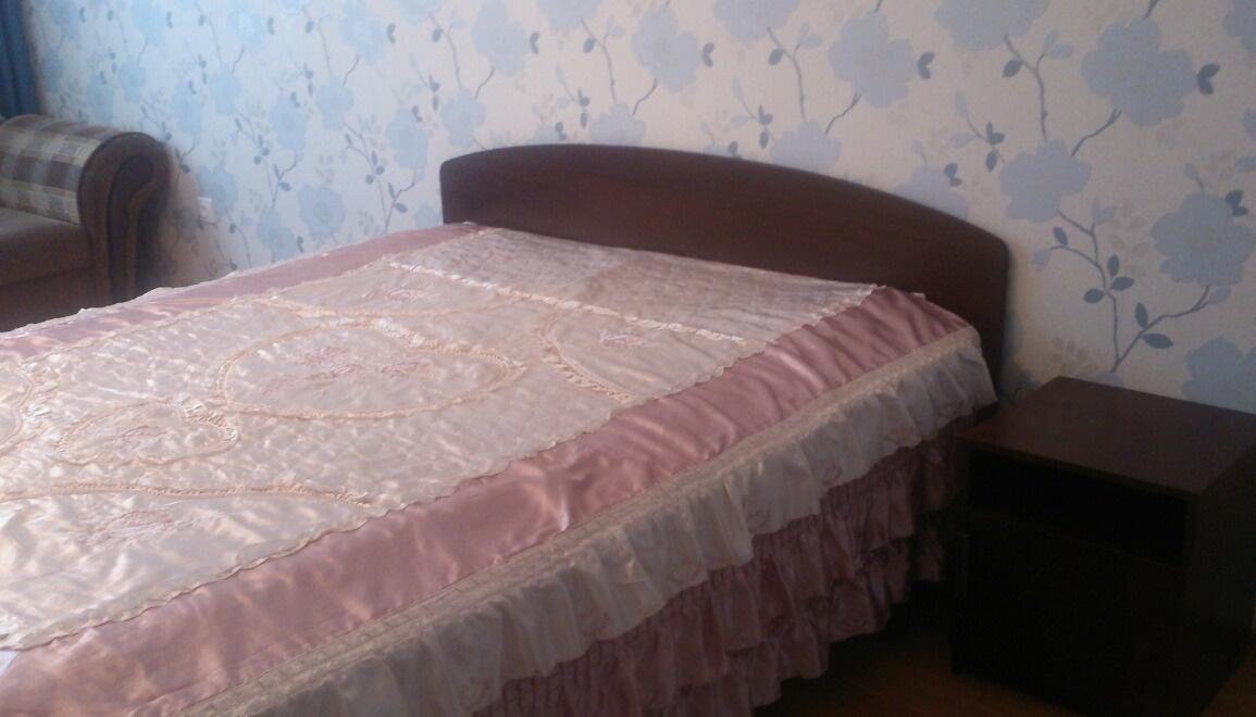 Воронеж — 1-комн. квартира, 38 м² – Пер.Газовый 15 д (38 м²) — Фото 1
