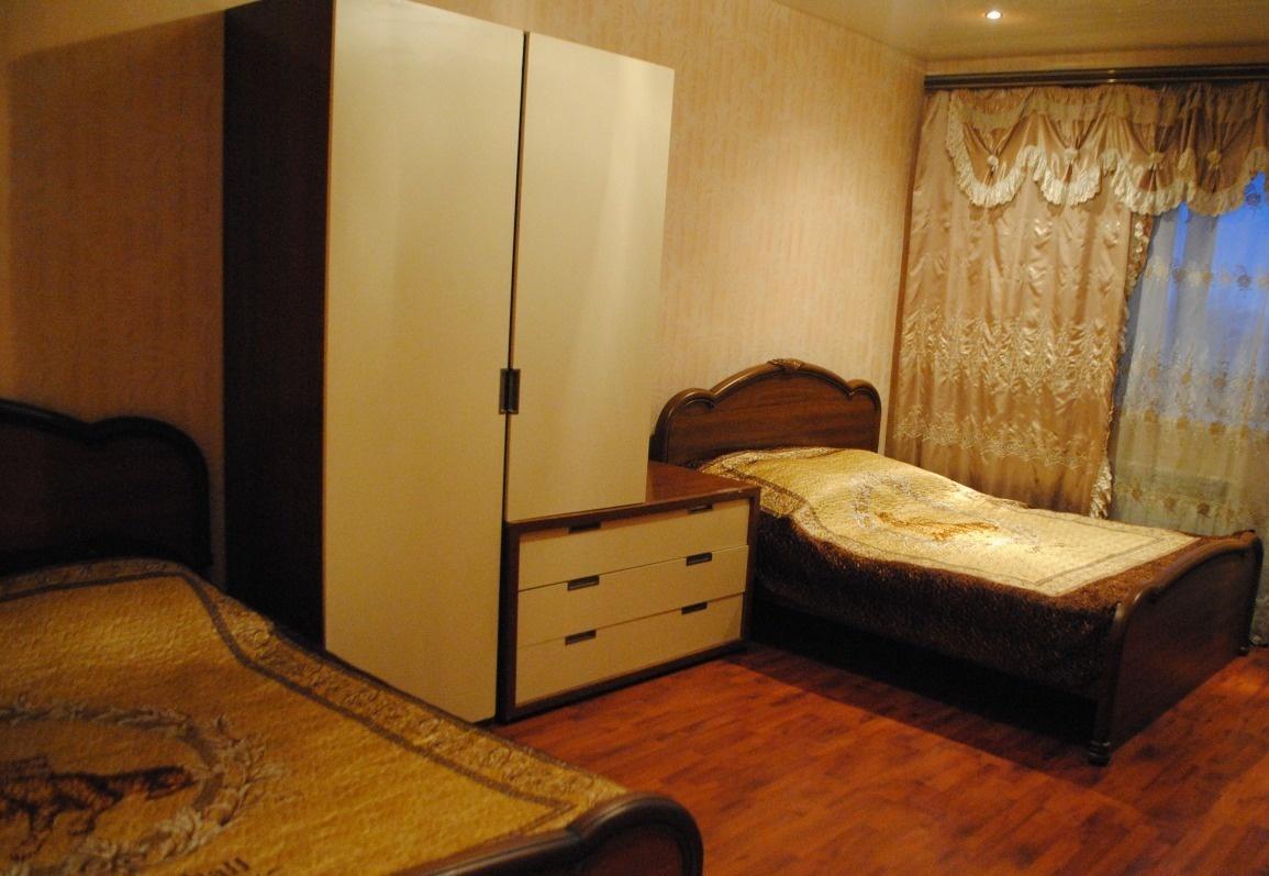 Воронеж — 1-комн. квартира, 55 м² – Степана Разина, 37 (55 м²) — Фото 1