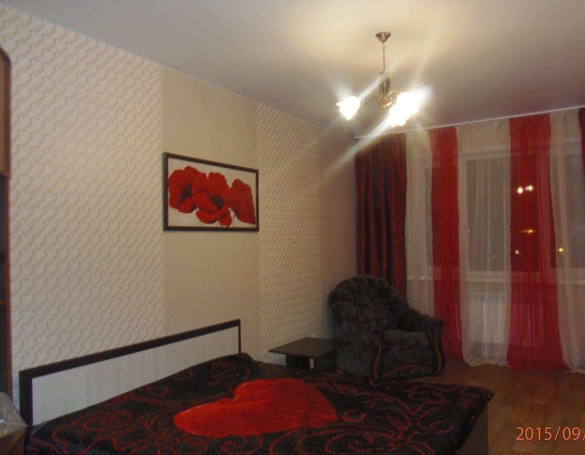 Воронеж — 1-комн. квартира, 49 м² – Ленинский   д221 (49 м²) — Фото 1