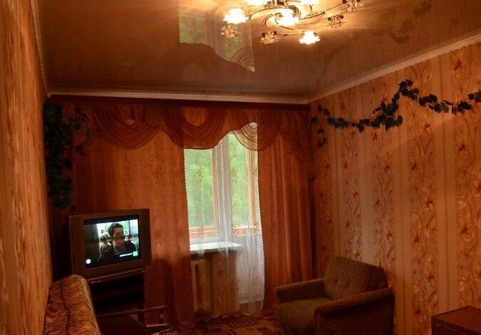 Воронеж — 1-комн. квартира, 34 м² – Куцыгина, 21 (34 м²) — Фото 1