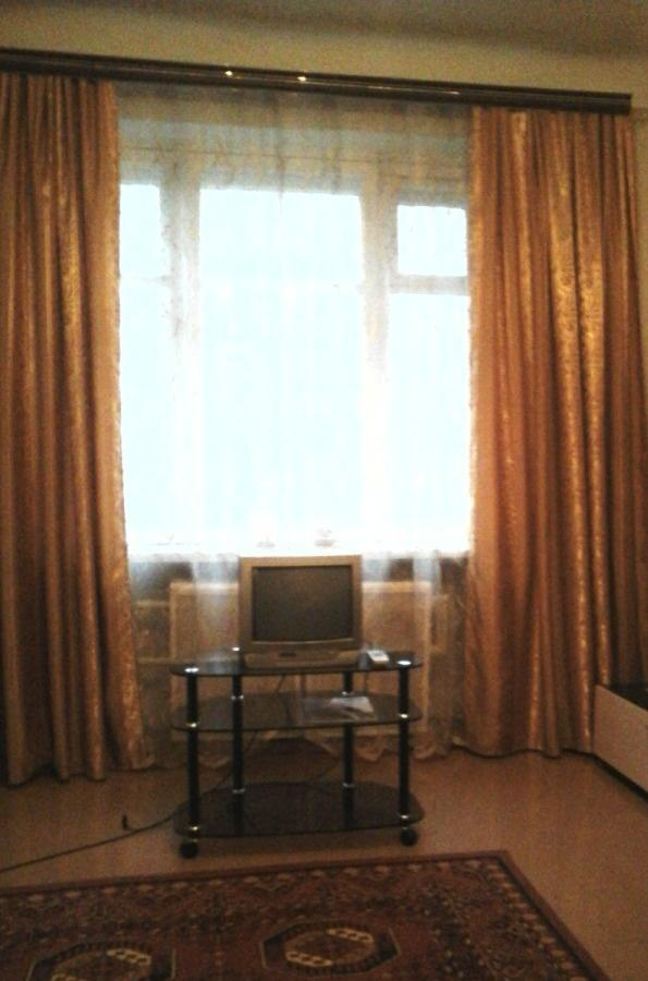 Воронеж — 1-комн. квартира, 33 м² – 9 января, 246 (33 м²) — Фото 1