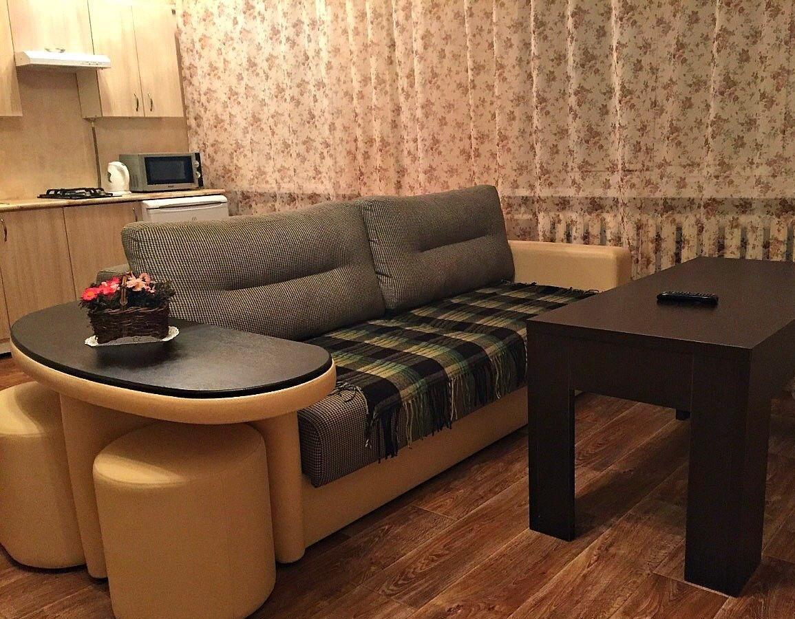 Воронеж — 1-комн. квартира, 30 м² – Улица Станкевича, 40 (30 м²) — Фото 1