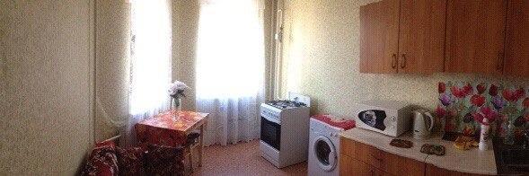 Воронеж — 1-комн. квартира, 43 м² – Ростовская, 58/18 (43 м²) — Фото 1