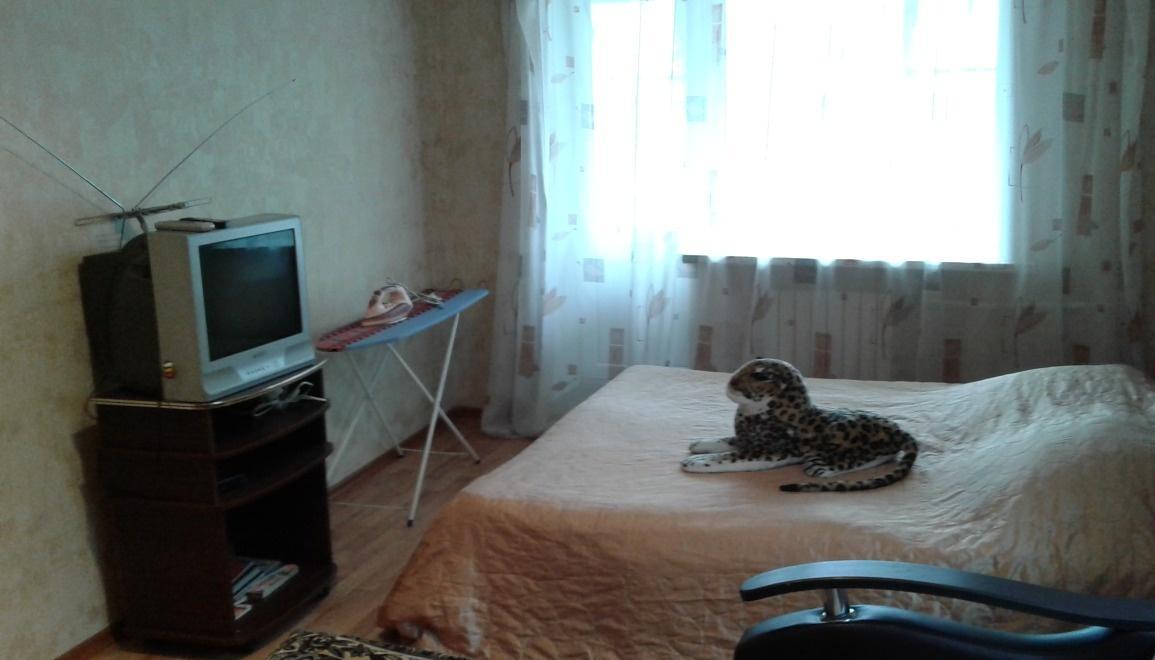 Воронеж — 1-комн. квартира, 34 м² – Циолковского  9-а . ост. Гипрокаучук (34 м²) — Фото 1
