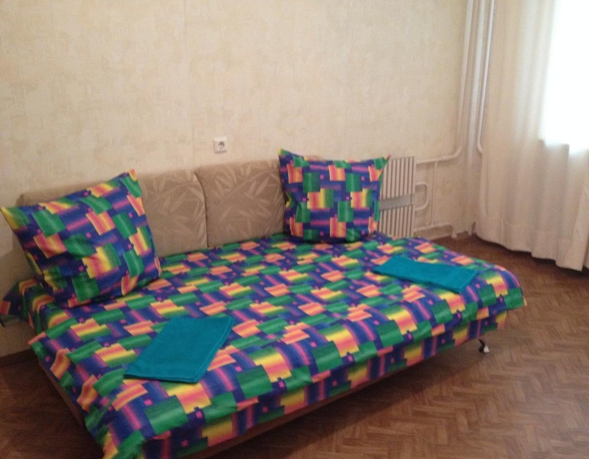 Воронеж — 1-комн. квартира, 40 м² – Миронова, 39 (40 м²) — Фото 1