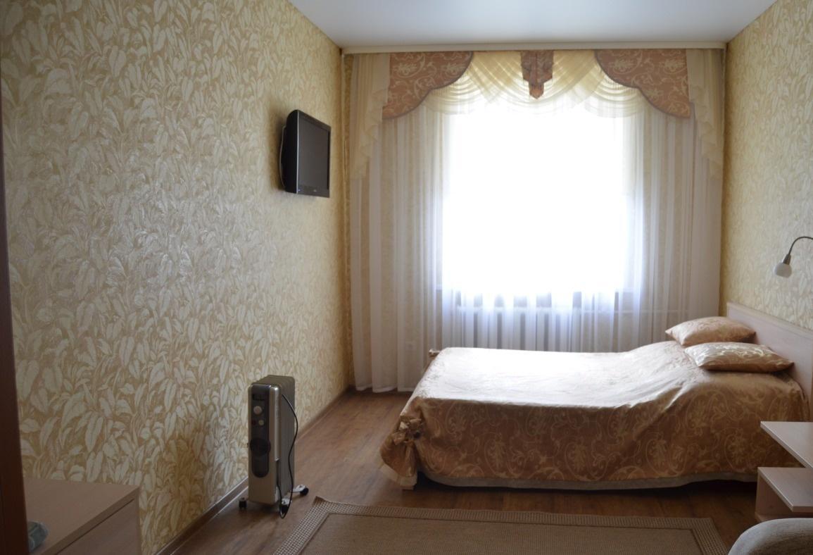 Воронеж — 1-комн. квартира, 36 м² – Чайковского, 8 (36 м²) — Фото 1