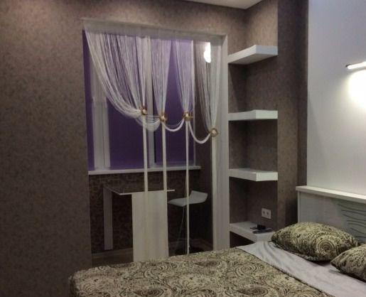 Воронеж — 1-комн. квартира, 25 м² – Шишкова, 70 (25 м²) — Фото 1
