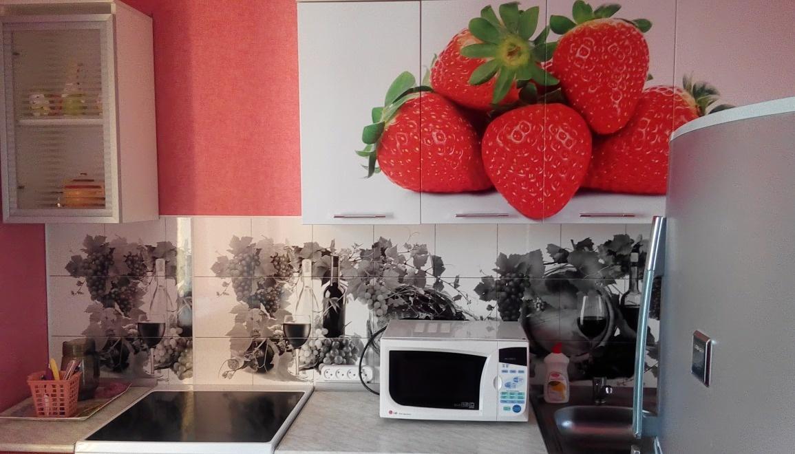 Воронеж — 1-комн. квартира, 46 м² – Ломоносова, 114/20 (46 м²) — Фото 1