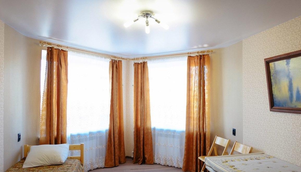 Воронеж — 1-комн. квартира, 32 м² – Ленинский проспект, 150 (32 м²) — Фото 1
