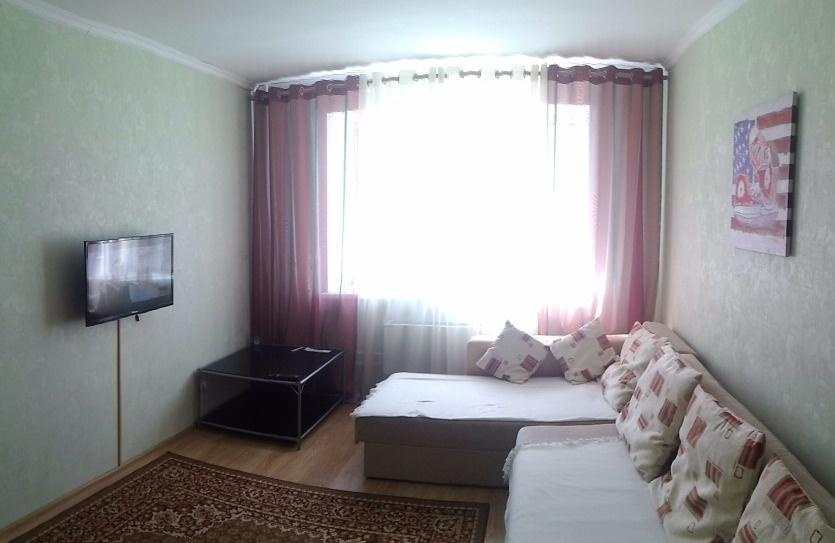 Воронеж — 1-комн. квартира, 32 м² – Пешестрелецкая, 98 (32 м²) — Фото 1