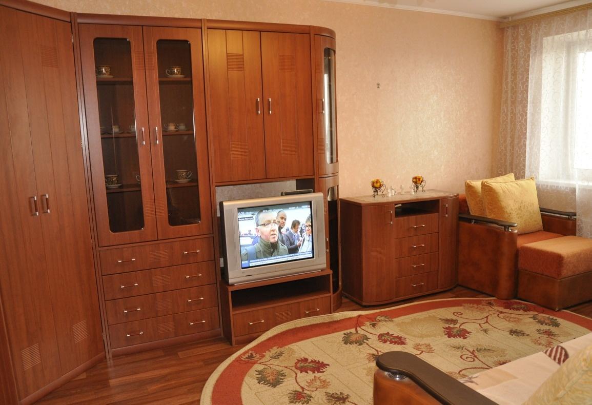 Воронеж — 1-комн. квартира, 48 м² – Димитрова, 27 (48 м²) — Фото 1