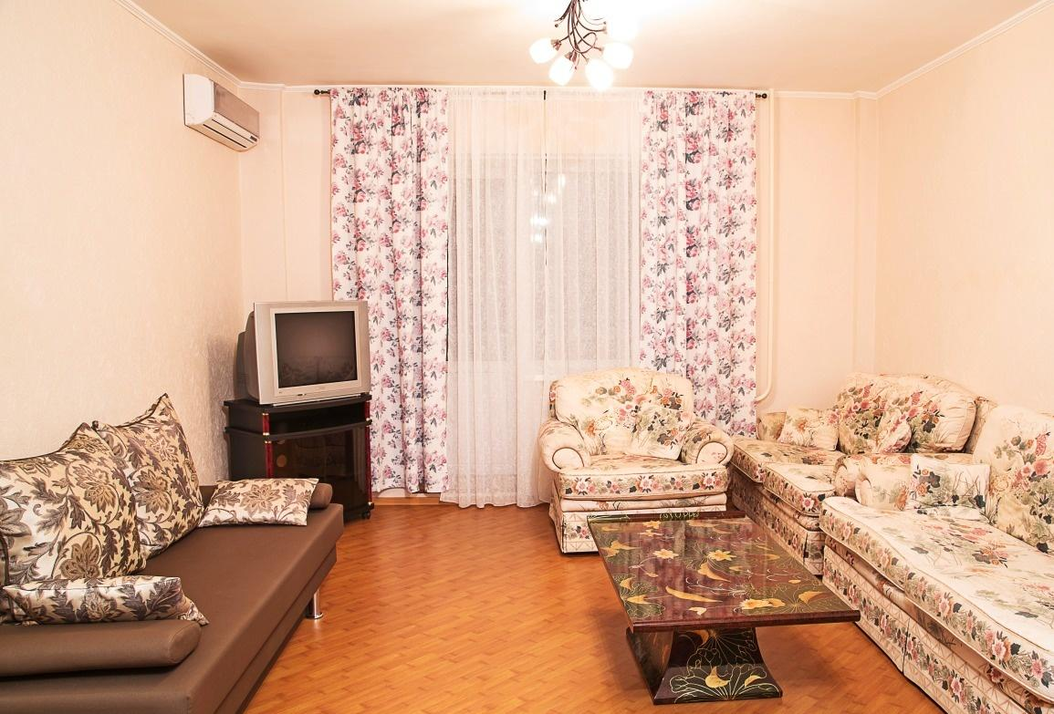 Воронеж — 2-комн. квартира, 75 м² – Московский проспект, 149А (75 м²) — Фото 1