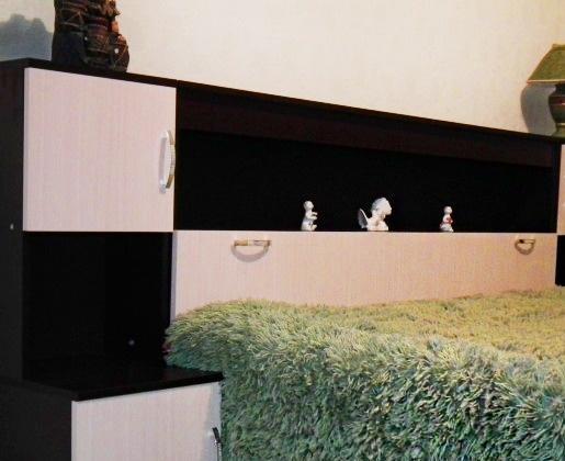 Воронеж — 1-комн. квартира, 42 м² – 9 Января д, 123 (42 м²) — Фото 1