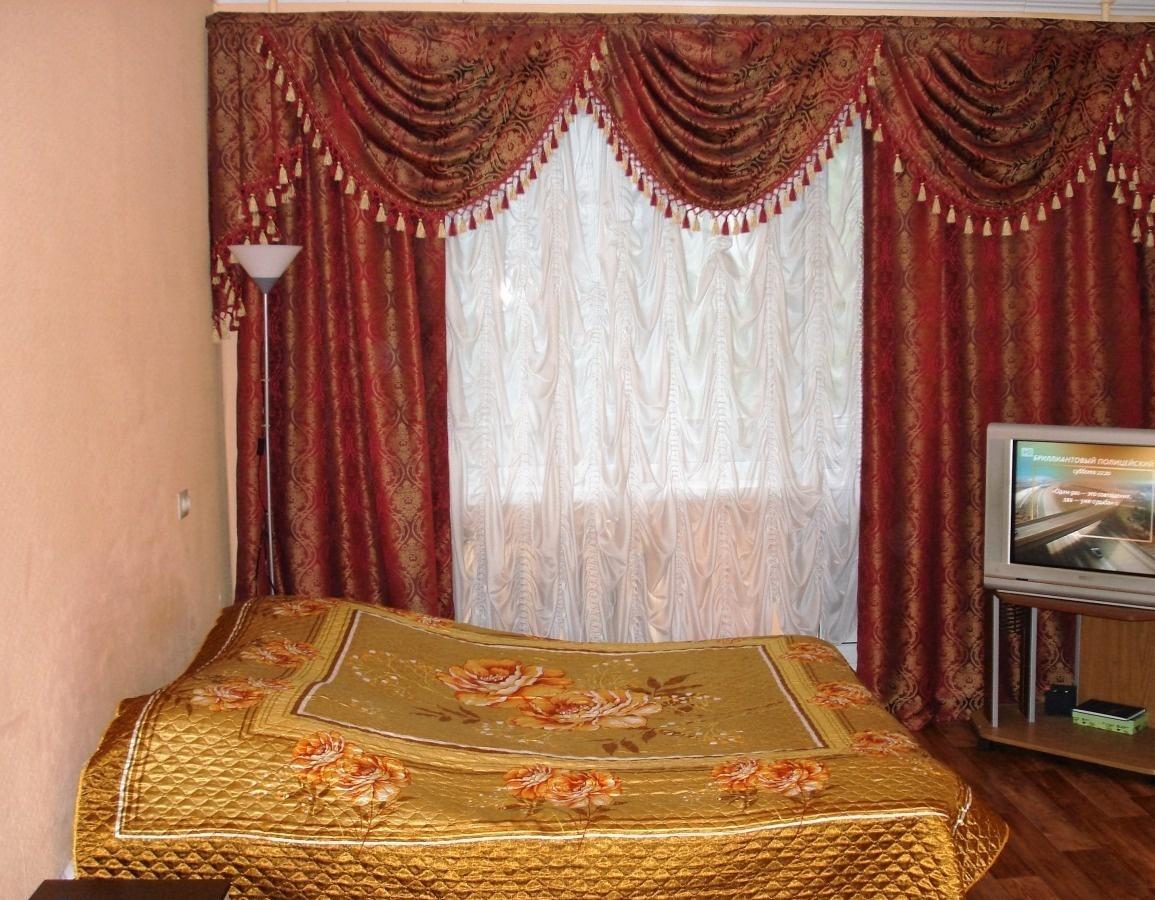 Воронеж — 1-комн. квартира, 41 м² – лизюкова 38 Wi-Fi (41 м²) — Фото 1