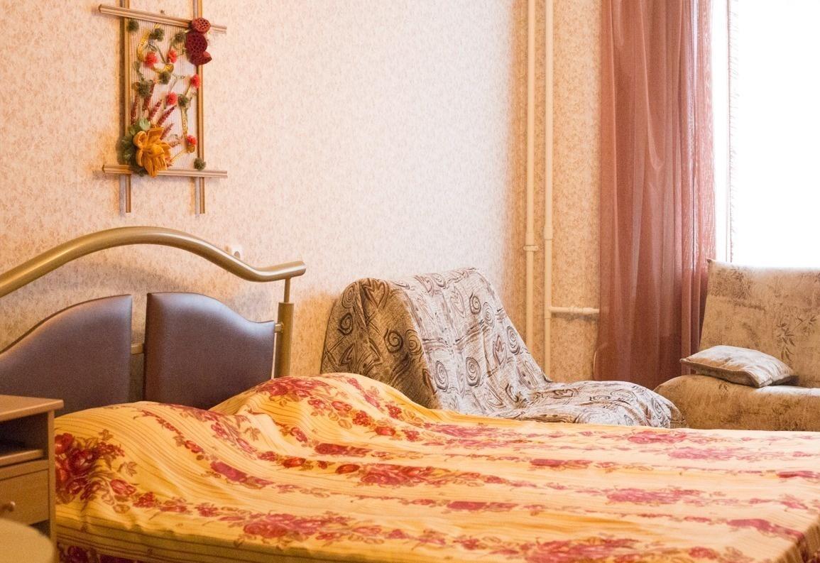 Воронеж — 1-комн. квартира, 43 м² – Шишкова, 142/5 (43 м²) — Фото 1