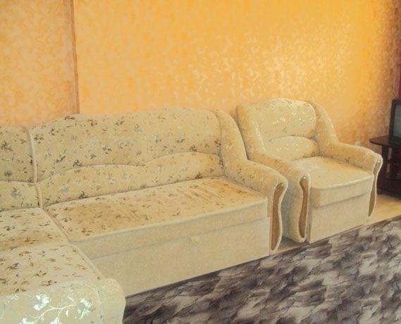 Воронеж — 1-комн. квартира, 42 м² – Революции 1905 года   31 а (42 м²) — Фото 1