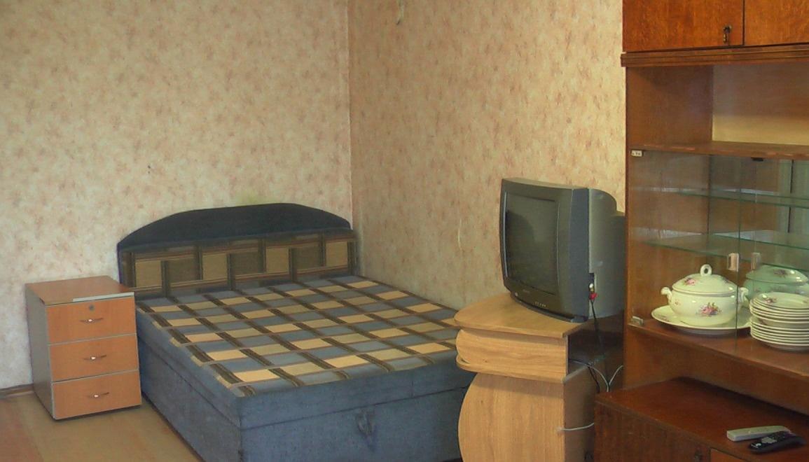 Воронеж — 1-комн. квартира, 35 м² – Генерала Лизюкова, 54 (35 м²) — Фото 1