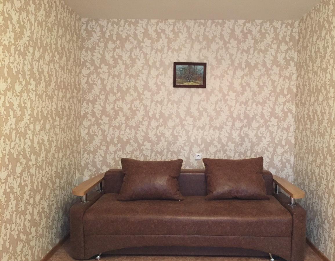 Воронеж — 1-комн. квартира, 40 м² – 9 января, 241 (40 м²) — Фото 1