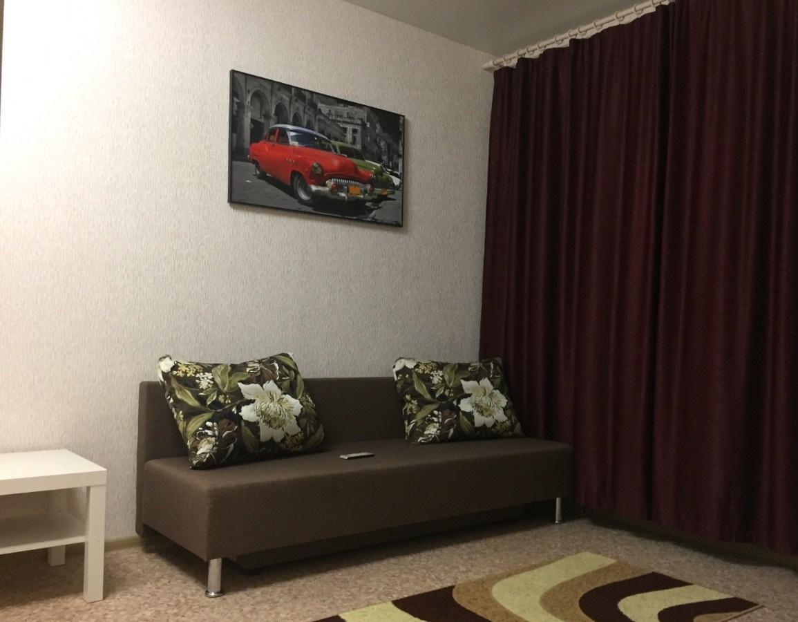 Воронеж — 1-комн. квартира, 37 м² – Жилой массив олимпийский (37 м²) — Фото 1