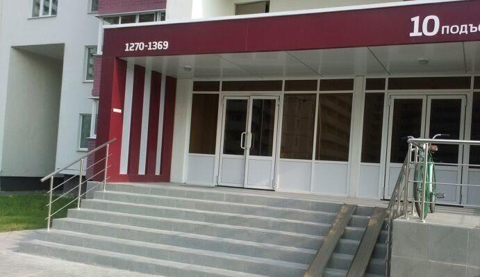 Воронеж — 1-комн. квартира, 43 м² – Олимпийский бульвар, 14 (43 м²) — Фото 1