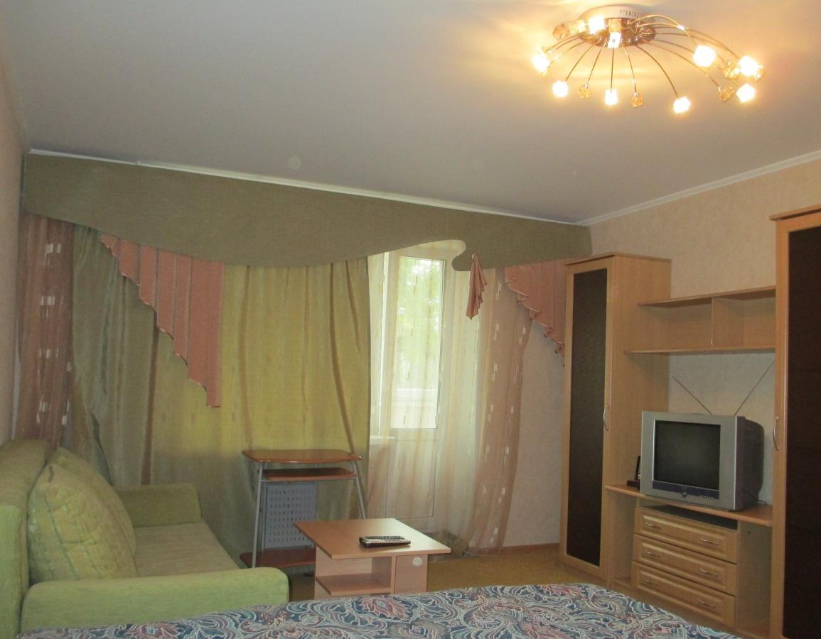 Воронеж — 1-комн. квартира, 37 м² – Куколкина, 33 (37 м²) — Фото 1