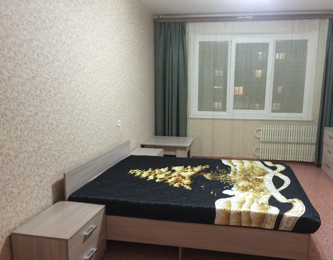 Воронеж — 1-комн. квартира, 40 м² – Шишкова, 144В (40 м²) — Фото 1