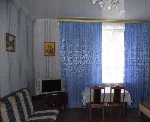 Воронеж — 1-комн. квартира, 42 м² – Кольцовская4 (42 м²) — Фото 1