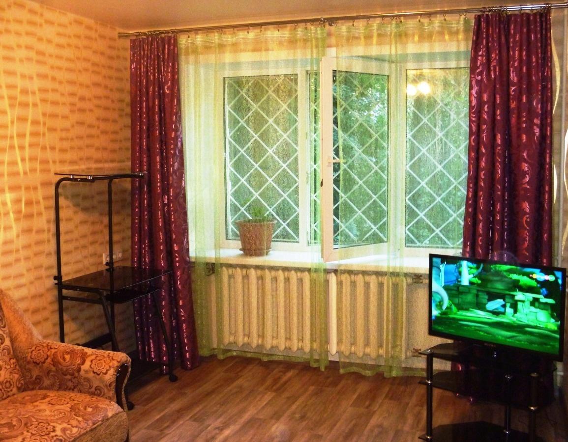 Воронеж — 1-комн. квартира, 35 м² – 9 Января, 104 (35 м²) — Фото 1