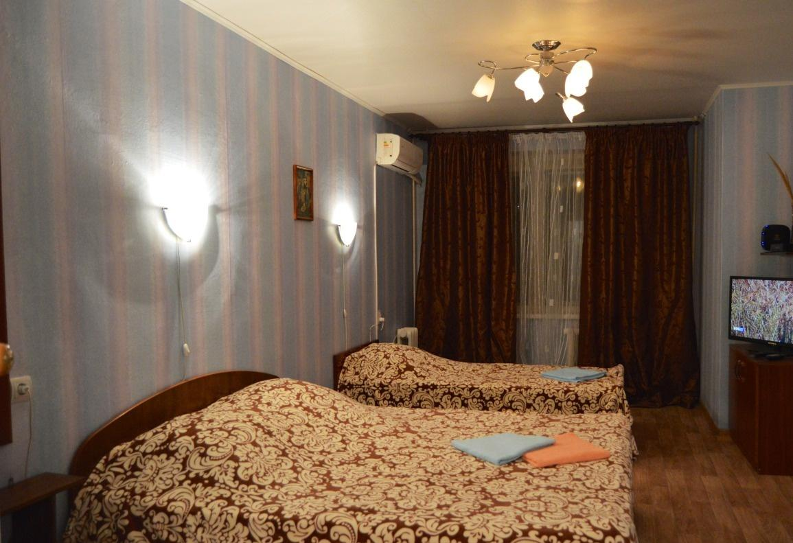 Воронеж — 1-комн. квартира, 42 м² – Ленинский, 59а (42 м²) — Фото 1