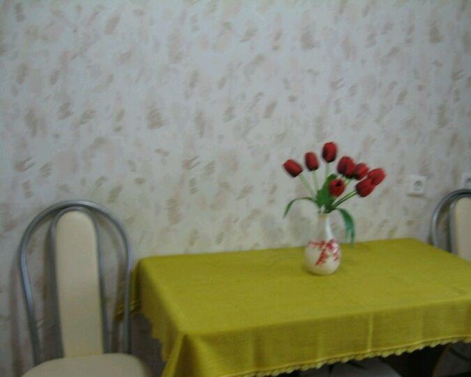 Воронеж — 1-комн. квартира, 40 м² – Ростовская, 58/17 (40 м²) — Фото 1