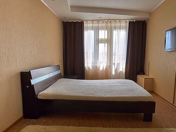 Воронеж — 1-комн. квартира, 43 м² – Ворошилова, 46 (43 м²) — Фото 1