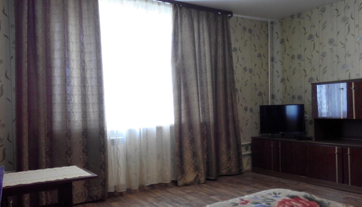 Воронеж — 1-комн. квартира, 50 м² – Ленинский пр-кт  117 рядом ВАТУ (50 м²) — Фото 1