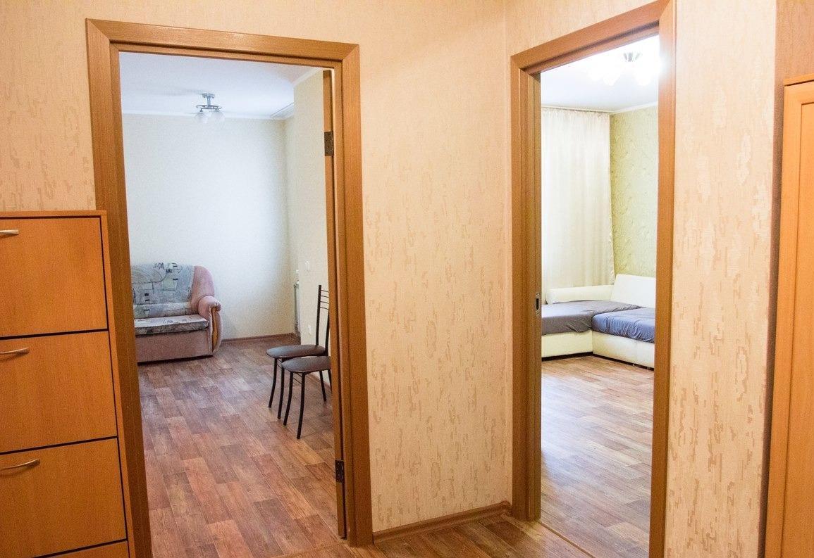 Воронеж — 1-комн. квартира, 50 м² – Нижняя, 73 (50 м²) — Фото 1