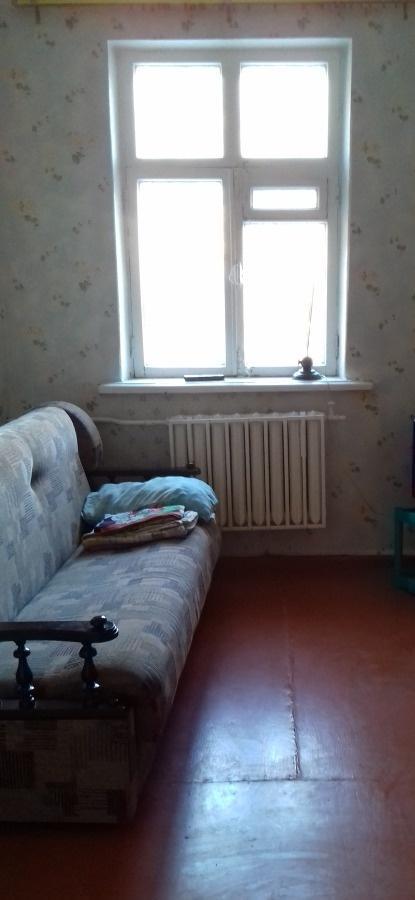 Воронеж — 1-комн. квартира, 30 м² – Ленинградская, 100 (30 м²) — Фото 1