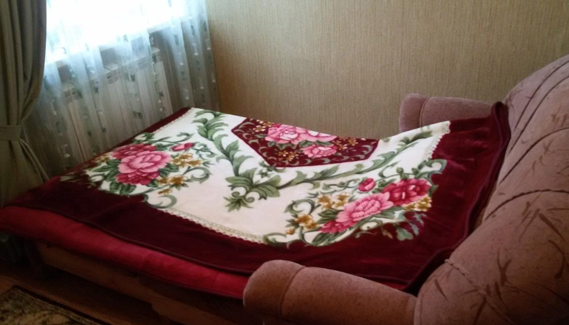 Воронеж — 1-комн. квартира, 30 м² – Грамши, 70 (30 м²) — Фото 1